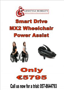 RGK Smart Drive