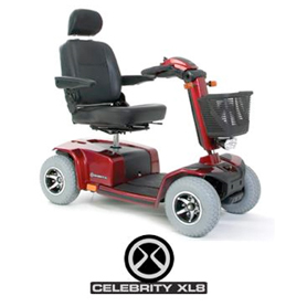 Celebrity xl8 mobility scooter manual
