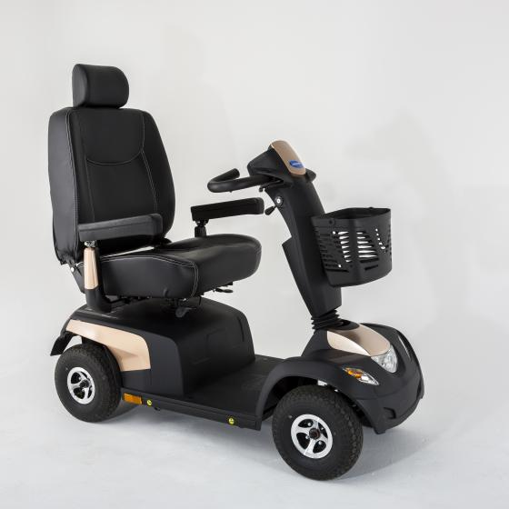 NEW Comet Ultra Scooter